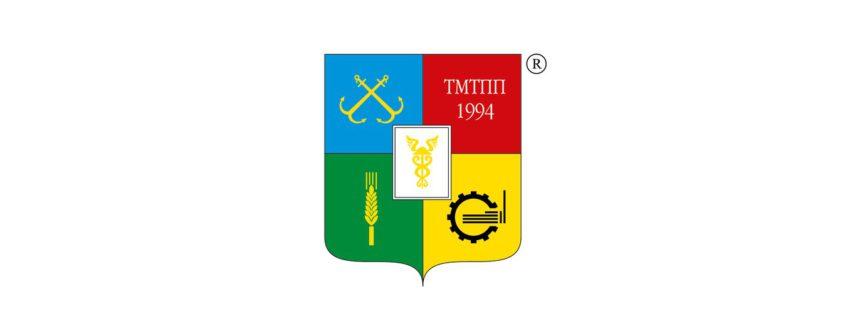логотип ТМТПП товарный знак
