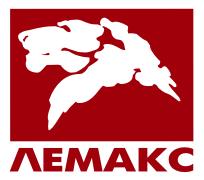 логотип ЗАО ТПО «Лемакс»