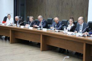15-е Собрание Делового Совета МЧК