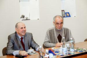 Деловая встреча с Южно-Корейской делегацией в Таганроге