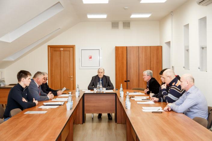 Комитет по предпринимательству в аграрно-промышленной сфере