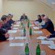 Заседание Совета кластера Морские системы