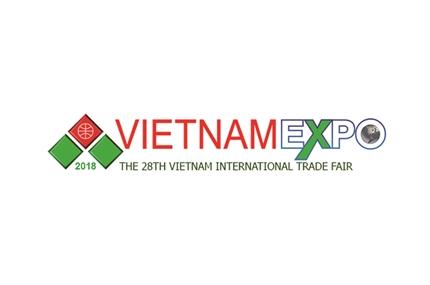 VIETNAM EXPO 2018